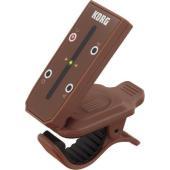 KORG HT-U1  ウクレレ用クリップ式チューナー