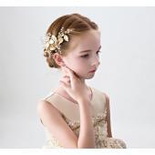ヘアバンド カチューシャ ヘアアクセサリー 子供髪飾り 花冠 ヘアバンド ヘアピン カチューシャ ヘ...