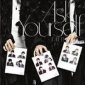 ■初回限定盤 ・DVD付:「Ask Yourself」ビデオ・クリップ+メイキング ・52P歌詞フォ...