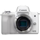 「EOS Kiss」ブランドを冠した初のミラーレスカメラ