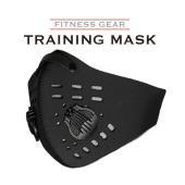 当マスクはトレーニング中に装着する事により、運動時の酸素量を減らす最新のトレーニング機器です。 マス...