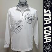 定価 ¥23760 品番  18290170-100 素材  綿55 ポリエステル45 カラー ホワ...