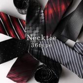 洗えるネクタイシリーズに新作登場。 このページのシリーズは、ビジネスシーンの定番に 少し遊び心を加え...