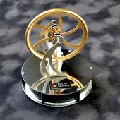 ロックスモーション Rocks Motion Stirling Engine(スターリングエンジン ...