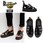 【Dr. Martens Terry】 Dr. Martens ドクターマーチン Terry テリー...