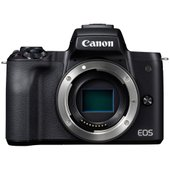 「EOS Kiss」ブランドを冠した初のミラーレスカメラ。「新・映像エンジンDIGIC 8」により、...