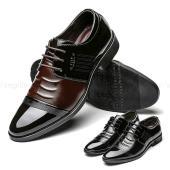 ビジネスシューズ メンズ 歩きやすい 防滑ソール ストレートチップ 革靴 ロングレッグシューズ 紳士...