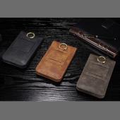 携帯ケース モバイルバッテリーケース  アイフォンケース レザー手帳型 スマホケース カバー アンド...