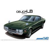 シリーズ:No.37 サイズ:1/24  カテゴリー:トヨタ プラモデル 車 ブランド:アオシマ  ...