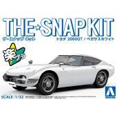 シリーズ:No.5-A  サイズ:1/32 カテゴリー:トヨタ プラモデル 車 ブランド:アオシマ ...