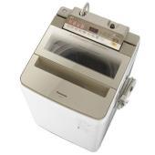 ○パナソニック 全自動洗濯機 NA-FA80H6-N