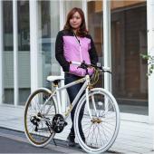クロスバイク・クロスバイク・自転車(シティーサイクル)・生活用品・インテリア・雑貨 | クロスバイク...