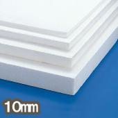 発泡スチロール板(60倍発泡) 450×450mm  断熱材、緩衝材として使われる低発泡のポリスチロ...