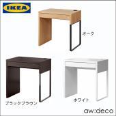 【商品情報】 イケア/IKEA パソコンデスク 木製 机 コンパクト オフィスデスク MICKE お...