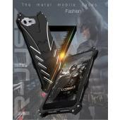 超人気んXperiaXZPremium BATMAN メタルケース  ●高品質金属加工BATMAN ...