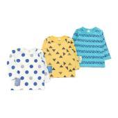 飽きの来ないシンプルな柄のTシャツは1枚あれば使いまわしできる事間違いなし。お買い得なお値段で色によ...