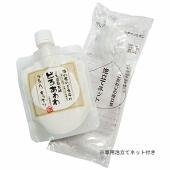 「商品情報」沖縄の泥クチャを精製して作ったミネラル豊富な健康コーポレーションのどろ豆乳石鹸どろあわわ...