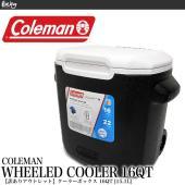【アウトレット】【訳あり】【返品交換不可】 COLEMAN コールマン WHEELED COOLER...