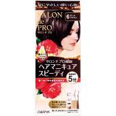 特徴 髪にやさしい使い心地の椿オイル配合ヘアマニキュア。 放置時間5分でスピーディに白髪を染め上げま...