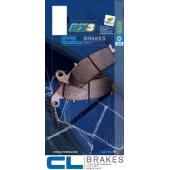 ・メーカー CARBONE LORRAINE カーボンロレーヌ CL-BRAKES ・商品名 ブレー...
