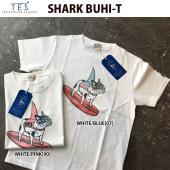 34cdf00c423 エンドレスサマー The Endless Summer Tシャツ SHARK BUHI-T by SharesDesign メンズ