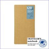 メーカー ミドリ品名 TRAVELER'S notebook(トラベラーズノート)」専用クラフトファ...