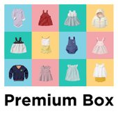 USEDブランド子供服・ベビー服を50,000点の中から選べる福袋。女の子も男の子も充実。ワンピース...