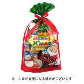 【宅配便での配送になります】 〔クリスマス☆菓子詰め合わせ〕 子供たちがだ〜い好きなお菓子が12点詰...