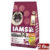 消費期限 2020/04/12 メーカー:アイムス 品番:ID251 14歳以上の高齢犬にオススメ!...