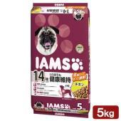 消費期限 2020/04/12 メーカー:アイムス 品番:ID351 14歳以上の高齢犬にオススメ!...