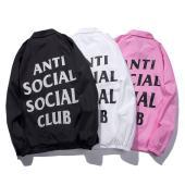 Anti Social Social Club(アンチソーシャルソーシャルクラブ) STUSSYのソ...