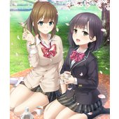 【キャッチフレーズ】  「好きになっても……いい?」  【ポイント】  ◆PS4/PSVita版では...