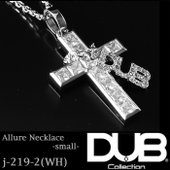 DUB Collection ネックレス Allure Necklace j-219-2 small...