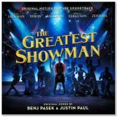 1. The Greatest Show - アーティスト: Hugh Jackman, Keala...