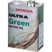 ホンダ純正エンジンオイル ULTRA Green 4L缶 品番:08216-99974  Honda...
