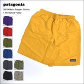 Patagoniaの「メンズ バギーズ ロング」  水の中でも外でも着用できる丈夫な多機能ショーツ ...