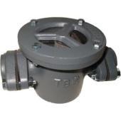 ●家庭用・小型井戸ポンプの砂の吸い込み防止に!