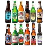 世界のビール12本セット【送料無料】  <セット内容> ・ジョーカー IPA 5.0度 330ml ...
