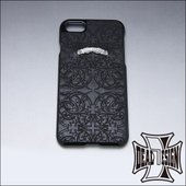 1bbf0945a3 メーカー取り寄せ品 iphone7/8レザーカバー(クロススパイダー) iPhoneケース DEAL DESIGN ディールデザイン