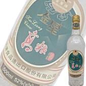 華北地方特産のコーリャンを原材料に大麦とエンドウを蒸留した香り高いマイルドなお酒です。アルコール度数...