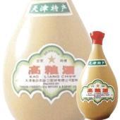 華北地方の特産のコーリャンを原料に大麦、エンドウを加えて蒸留したまろやかで香り豊かなお酒。東北料理、...