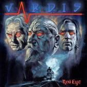 種別:CD 【輸入盤】 レッド・アイ(デジパック) ヴァーディス 内容:1. Red Eye2. P...