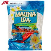 ハワイのお土産 食べきりサイズの三角パックはお配りにぴったり。人気の3種をどうぞ。  『MAUNAL...