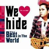 【CD】hide(ヒデ)/発売日:2009/04/29/UPCH-1709///<収録内容>[1](...