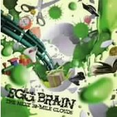 【CD】EGG BRAIN(エツグ.ブレイン)/発売日:2010/03/24/PINE-2//EGG...