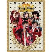 【DVD】King & Prince(キング.アンド.プリンス)/発売日:2018/12/12/UP...