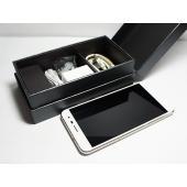 製造番号    356939074145342 海外版です。androidバージョン8.0.0 4G...