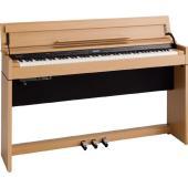 表現力にさらに磨きをかけたスタイリッシュなデジタルピアノ。