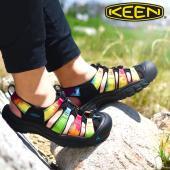 KEEN(キーン)Newport Retro(ニューポート Retro)婦人 女性 水陸両用サンダル...