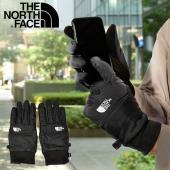 THE NORTH FACE(ザ・ノースフェイス)Nuptse Glove(ヌプシグローブ)紳士 グ...